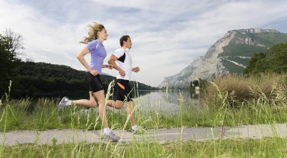 durch jogging effektiv und dauerhaft abnehmen fit appeal. Black Bedroom Furniture Sets. Home Design Ideas