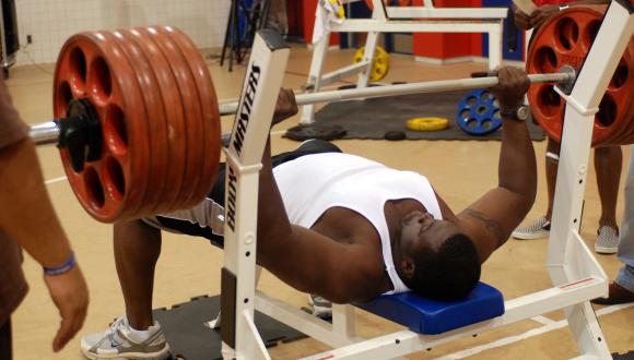 muskelarbeit bei sport