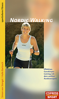 Fitness, Nordic Walking