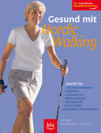 Sportbuch Nordic Walking